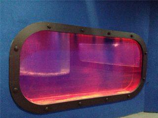 Čína akrylové medúzy Tank na prodej